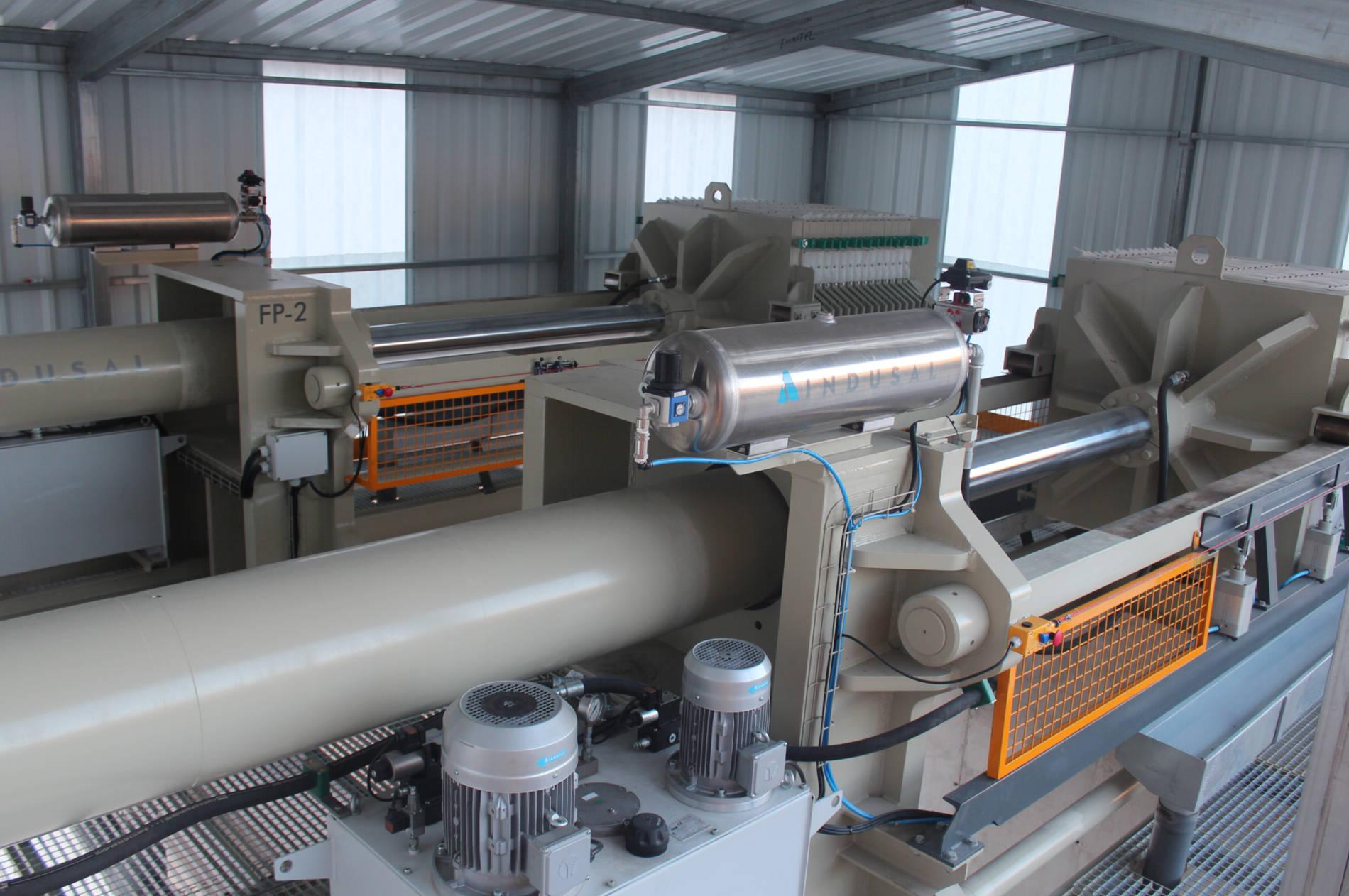 Indusal Maquinaria Industrial