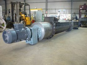 Construcción de maquinaria industrial - Sinfin